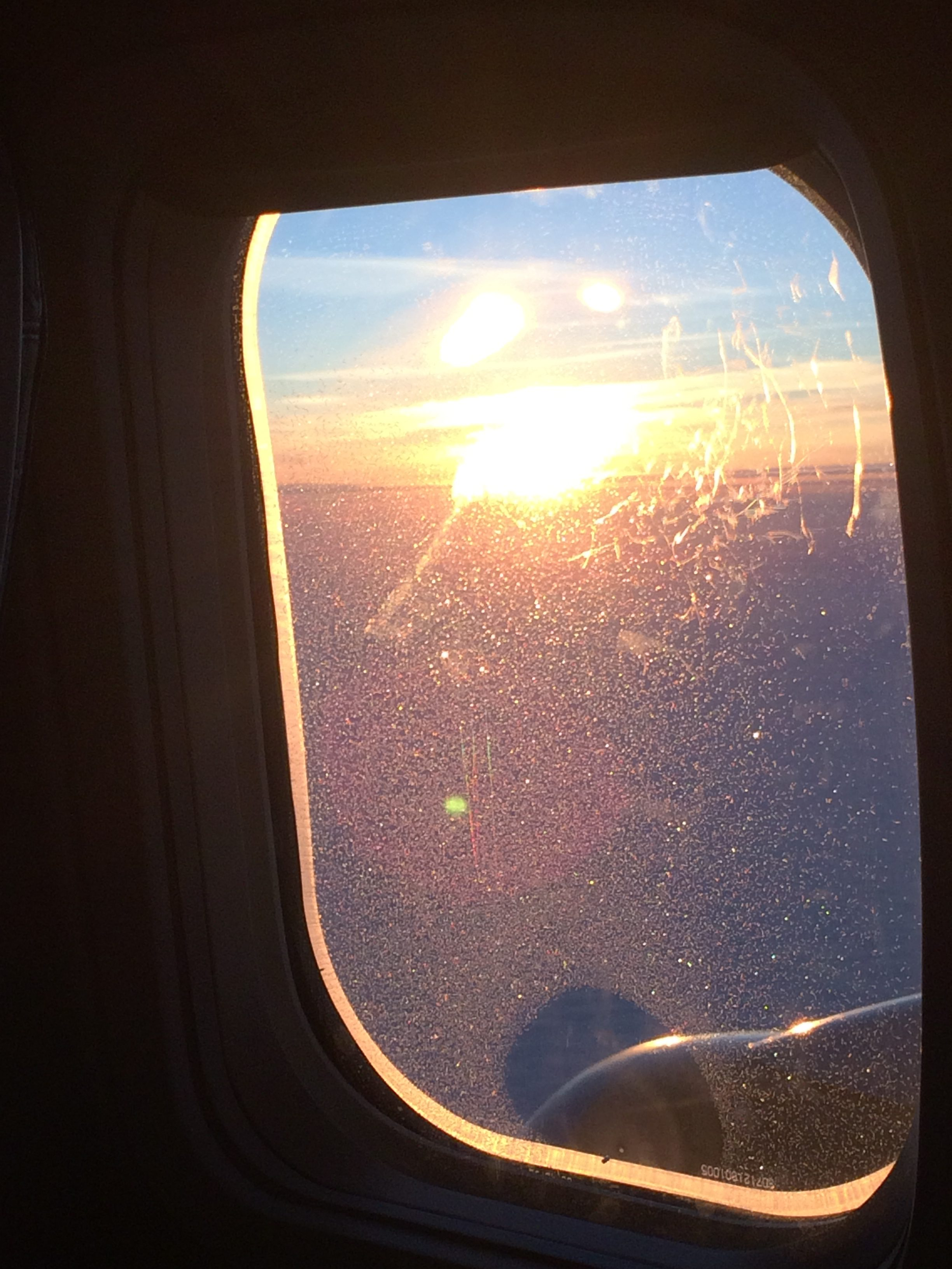 Icelandair Midnight Sun