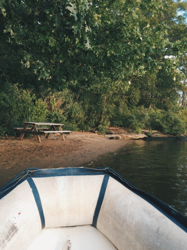 Our Hidden Gem on Connecticut River