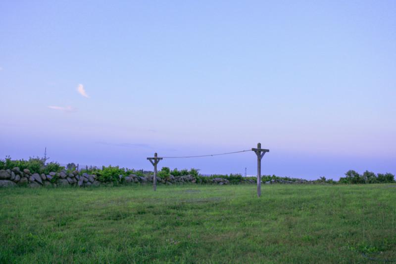 Sunset Block Island