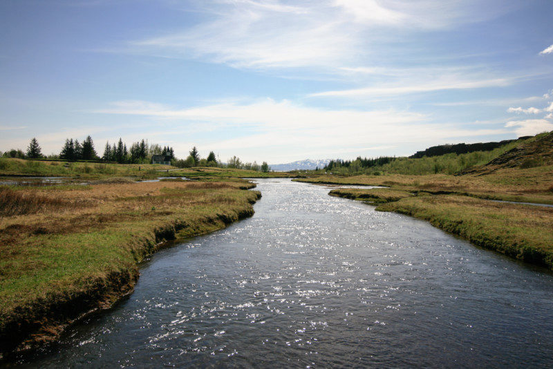 Thingvellir National Park, Golden Circle, Iceland