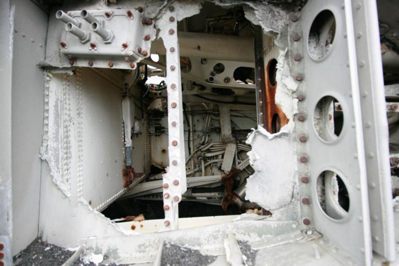 Sólheimasandur DC-3 Plane Crash, Iceland