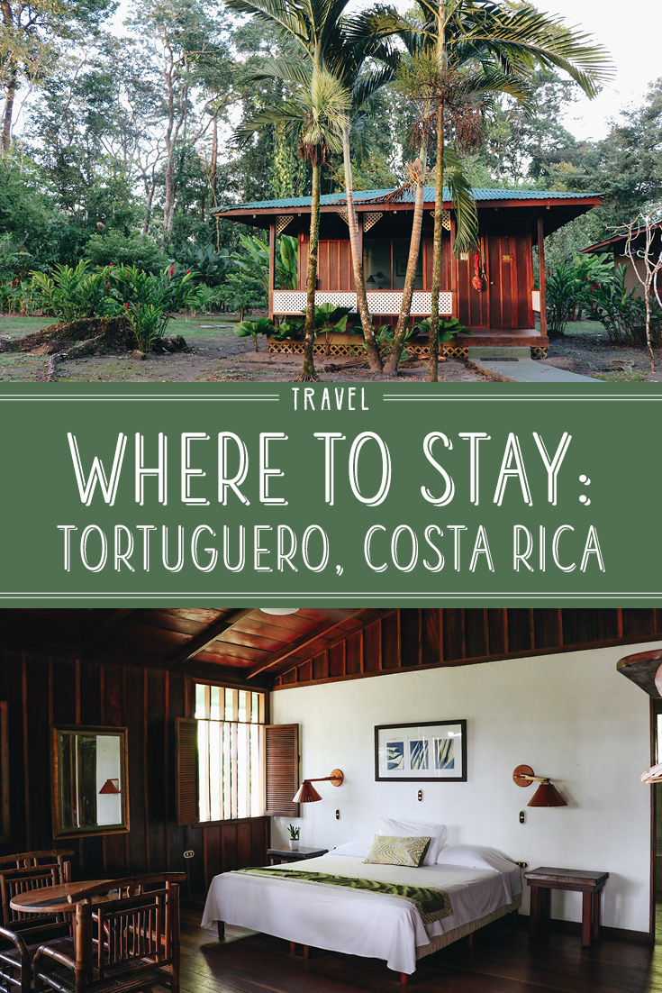 Our Stay at Mawamba Lodge, Tortuguero, Costa Rica / simplylovebirds.com