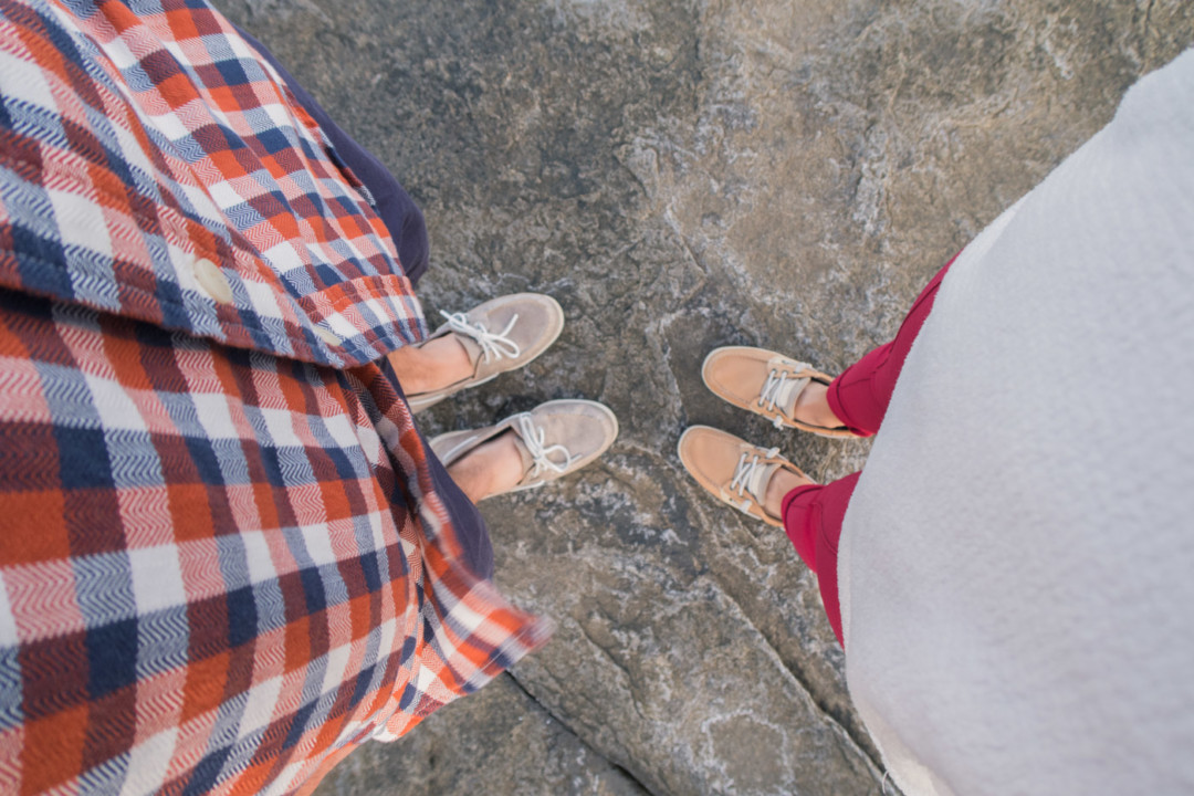 New England Style Bloggers / Sperry Boat Shoes / Simply Lovebirds
