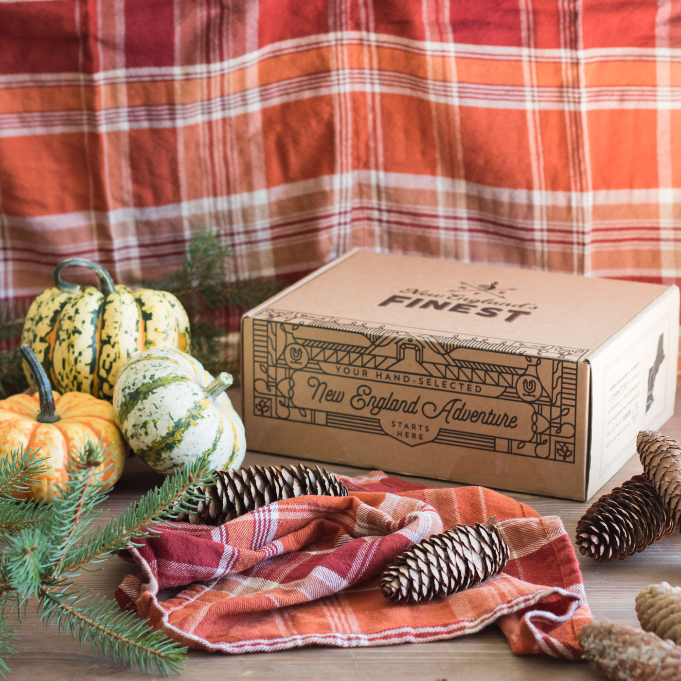 New England's Finest Subscription Box Services | Simply Lovebirds