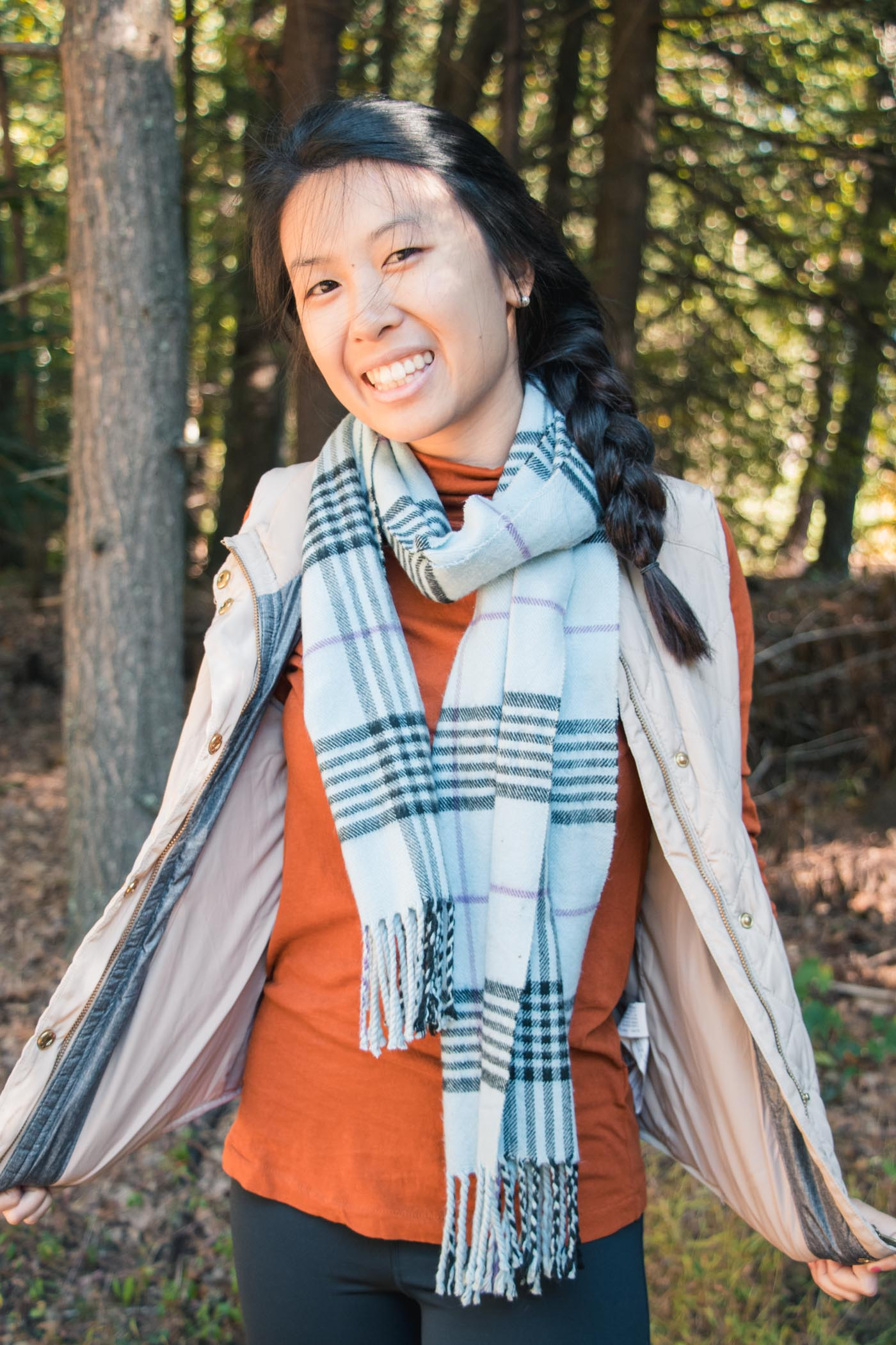 Fall Fashion OOTD / New England Style Blogger / Simply Lovebirds